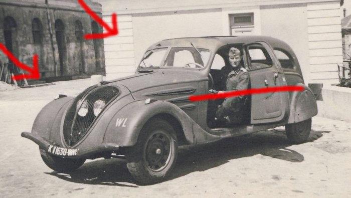 Identification Somua MCL et Peugeot 402 K1630_10