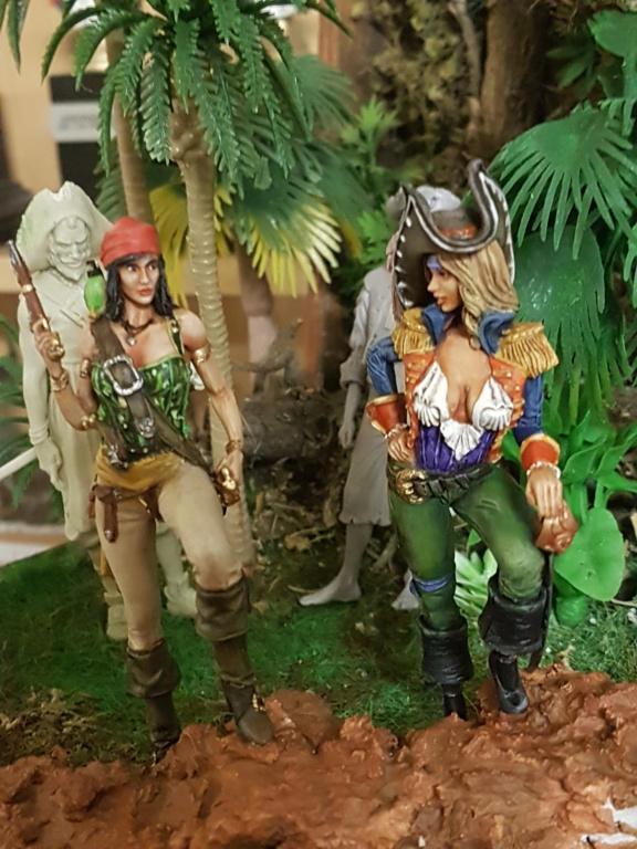 Piraten der Karibik - Teil 2 - Seite 2 20210119