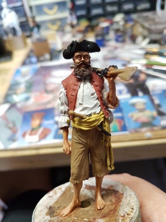 Piraten der Karibik - Teil 2 - Seite 3 20210769