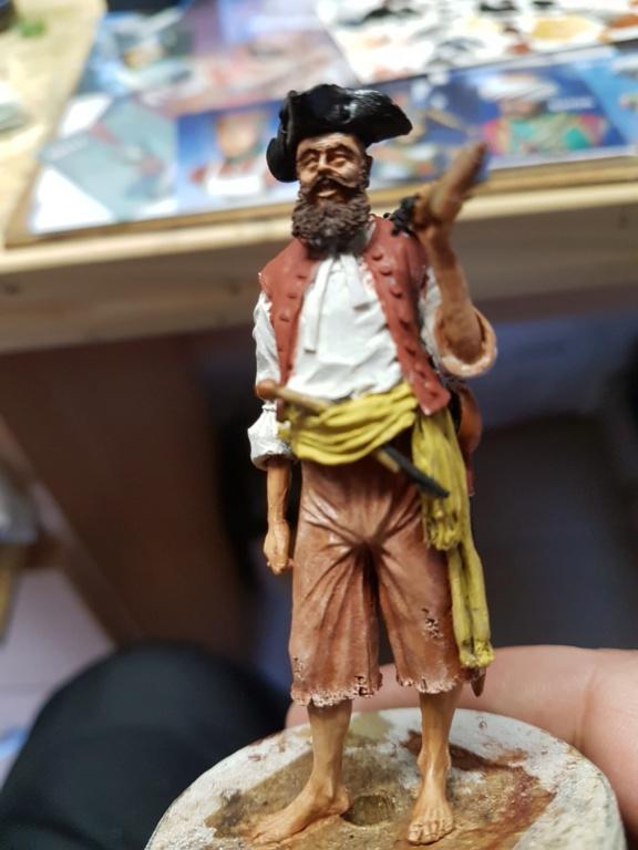 Piraten der Karibik - Teil 2 - Seite 3 20210804