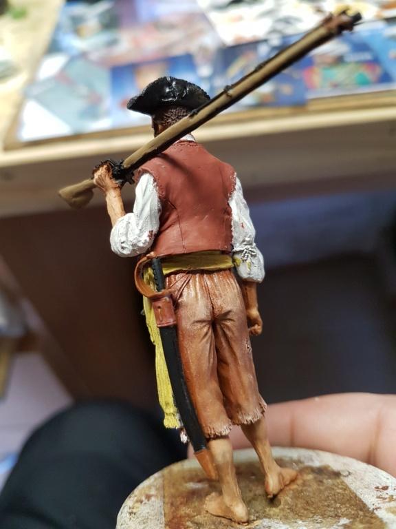Piraten der Karibik - Teil 2 - Seite 3 20210805
