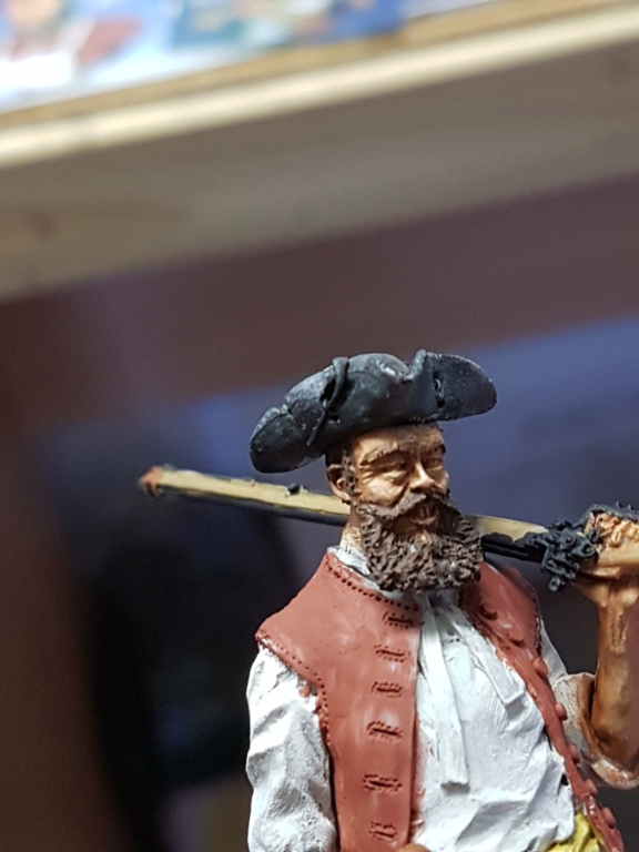 Piraten der Karibik - Teil 2 - Seite 3 20210807