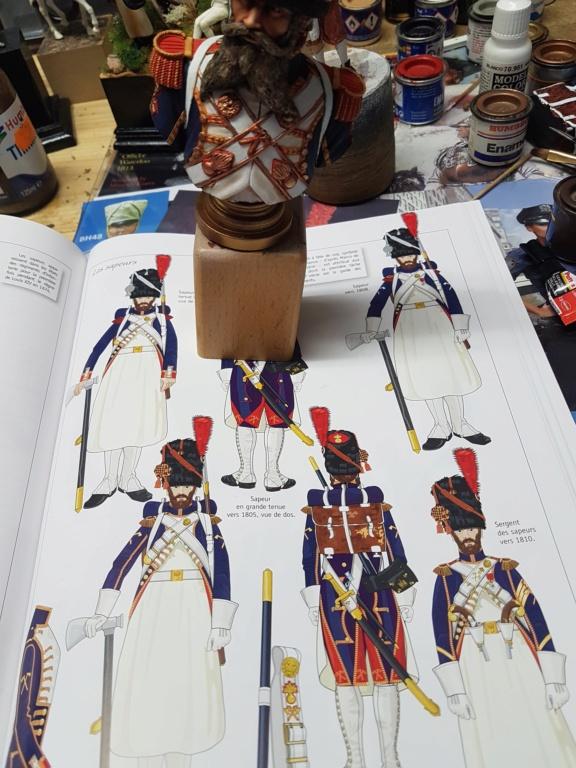 W.I.P.  Meine Figuren im Bau ... Teil 2 - Seite 6 20210890