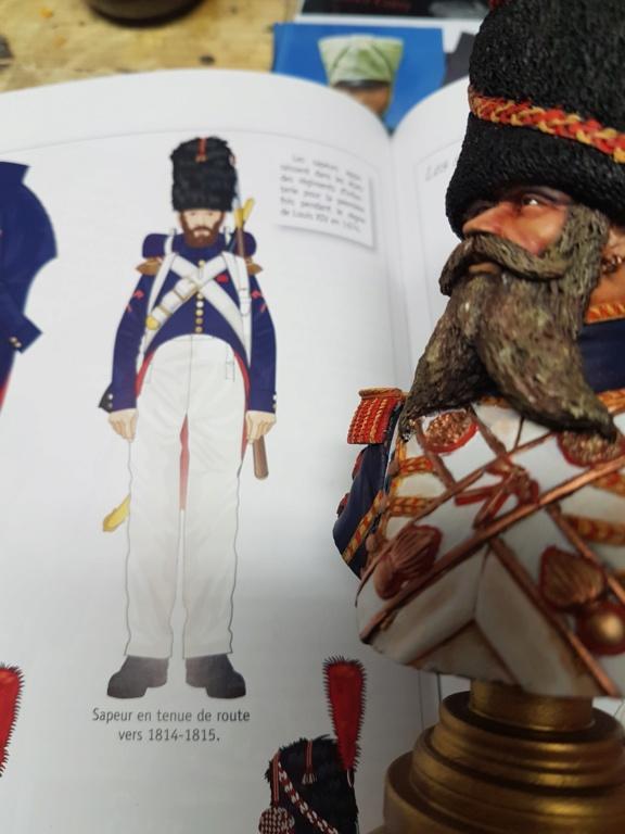 W.I.P.  Meine Figuren im Bau ... Teil 2 - Seite 6 20210892