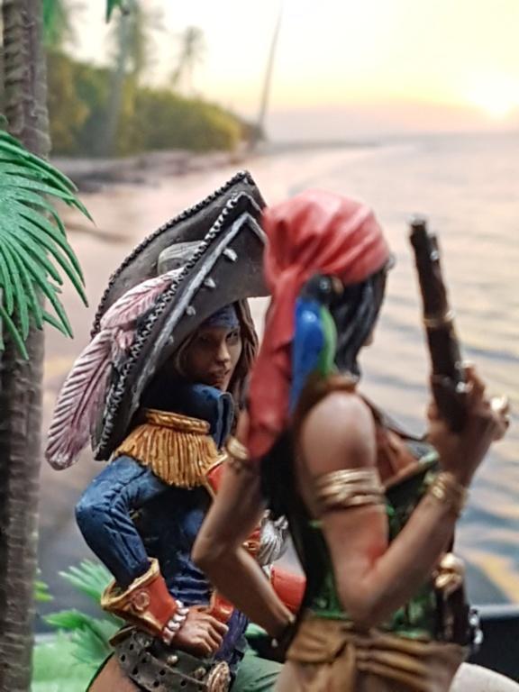 Piraten der Karibik - Teil 2 - Seite 6 20211010