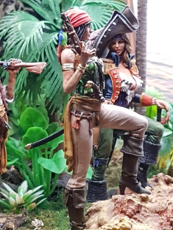 Piraten der Karibik - Teil 2 - Seite 6 20211012