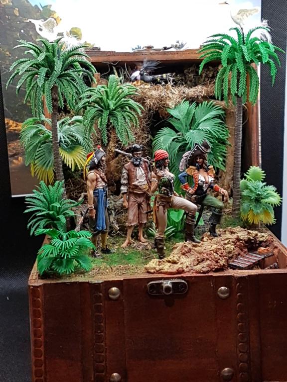Piraten der Karibik - Teil 2 - Seite 6 20211013