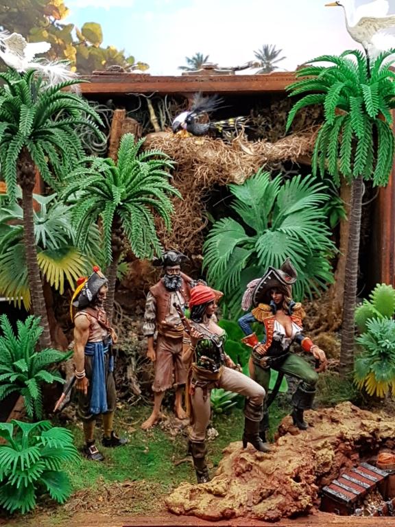 Piraten der Karibik - Teil 2 - Seite 6 20211016