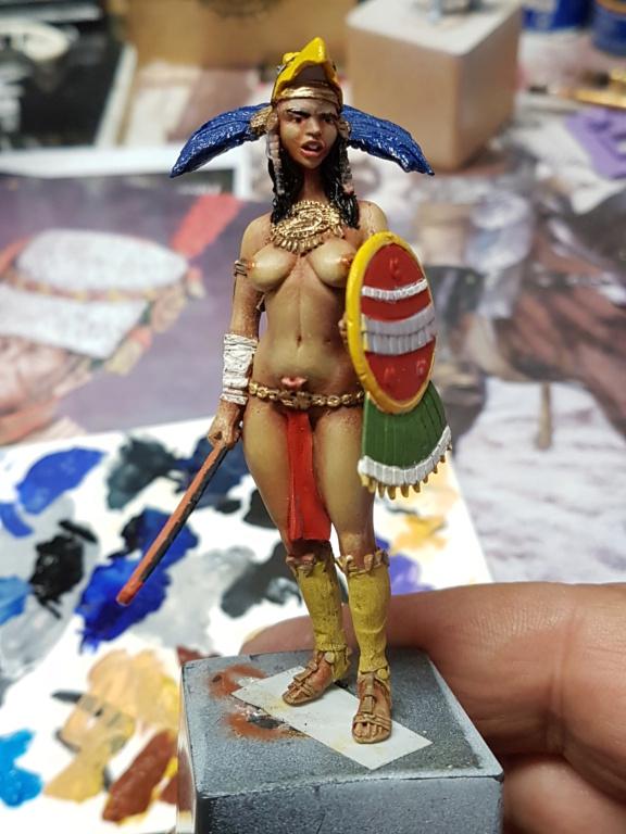 """Bauberichte """"Azteken, Maya und Co..."""" - Seite 2 20211054"""