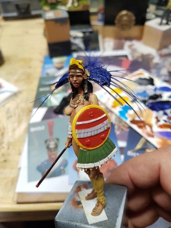"""Bauberichte """"Azteken, Maya und Co..."""" - Seite 2 20211072"""