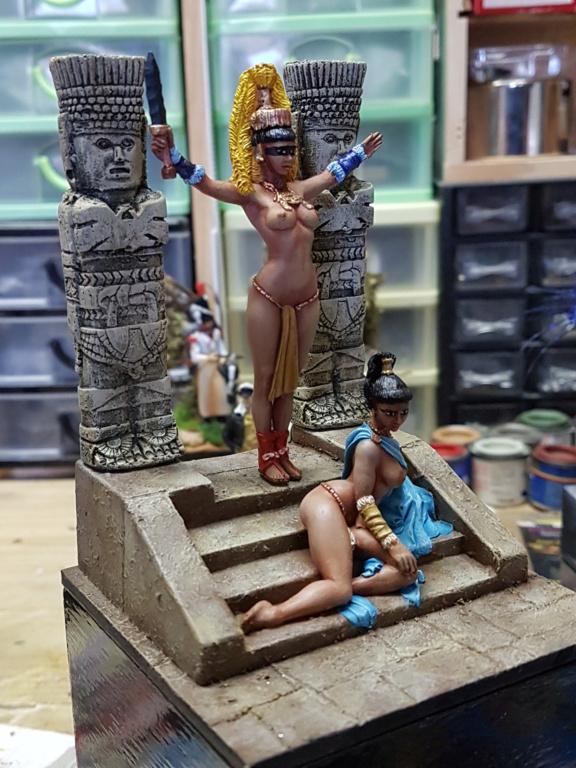 """Bauberichte """"Azteken, Maya und Co..."""" - Seite 2 20211073"""