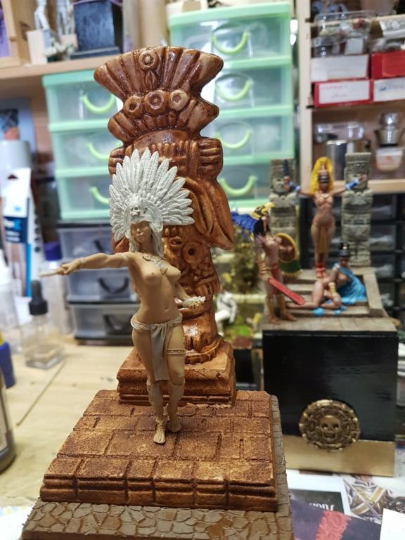 """Bauberichte """"Azteken, Maya und Co..."""" - Seite 2 20211106"""