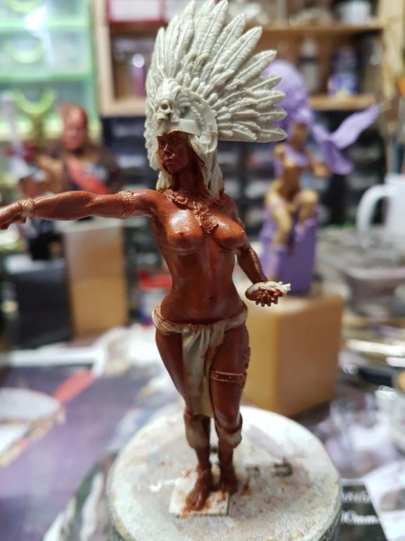 """Bauberichte """"Azteken, Maya und Co..."""" - Seite 2 20211312"""