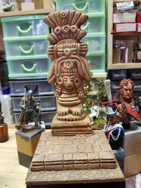 """Bauberichte """"Azteken, Maya und Co..."""" - Seite 2 20211314"""