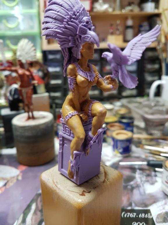 """Bauberichte """"Azteken, Maya und Co..."""" - Seite 3 20211315"""