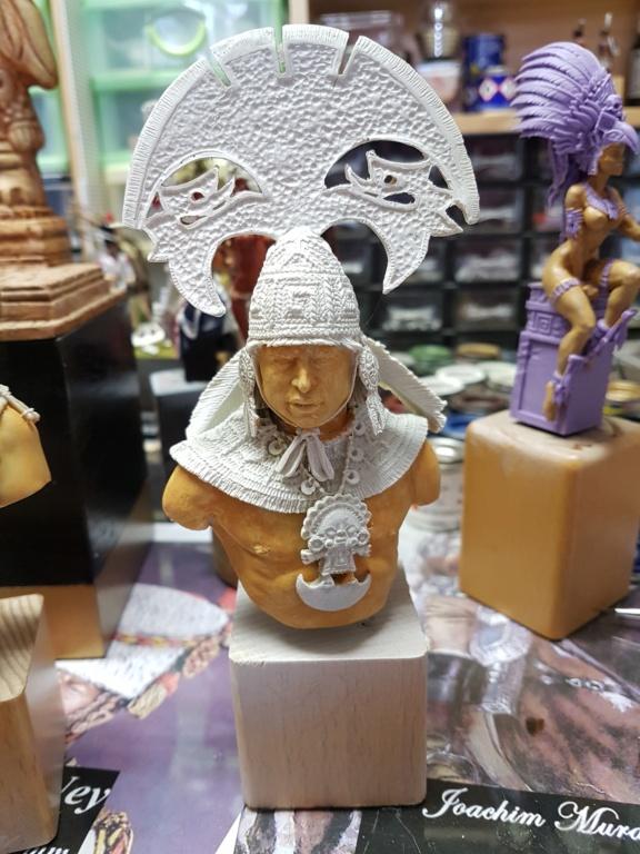 """Bauberichte """"Azteken, Maya und Co..."""" - Seite 3 20211316"""