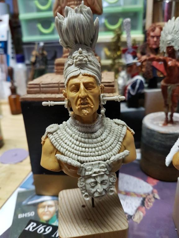 """Bauberichte """"Azteken, Maya und Co..."""" - Seite 3 20211317"""