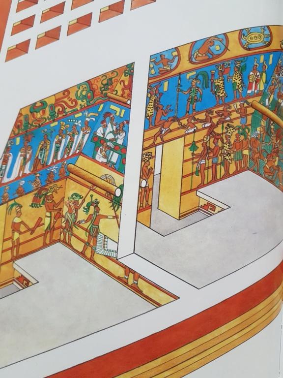 """Bauberichte """"Azteken, Maya und Co..."""" - Seite 3 20211321"""