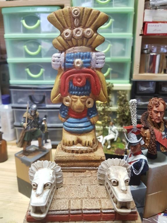 """Bauberichte """"Azteken, Maya und Co..."""" - Seite 3 20211323"""