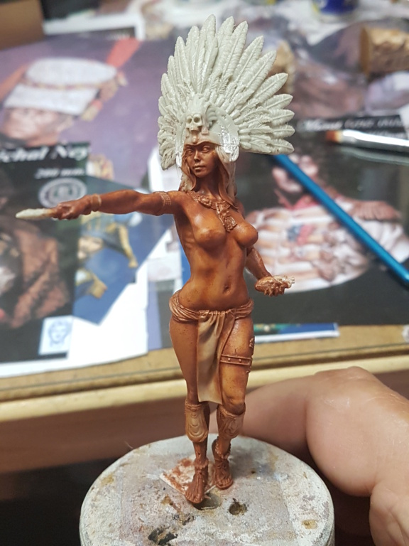 """Bauberichte """"Azteken, Maya und Co..."""" - Seite 3 20211327"""