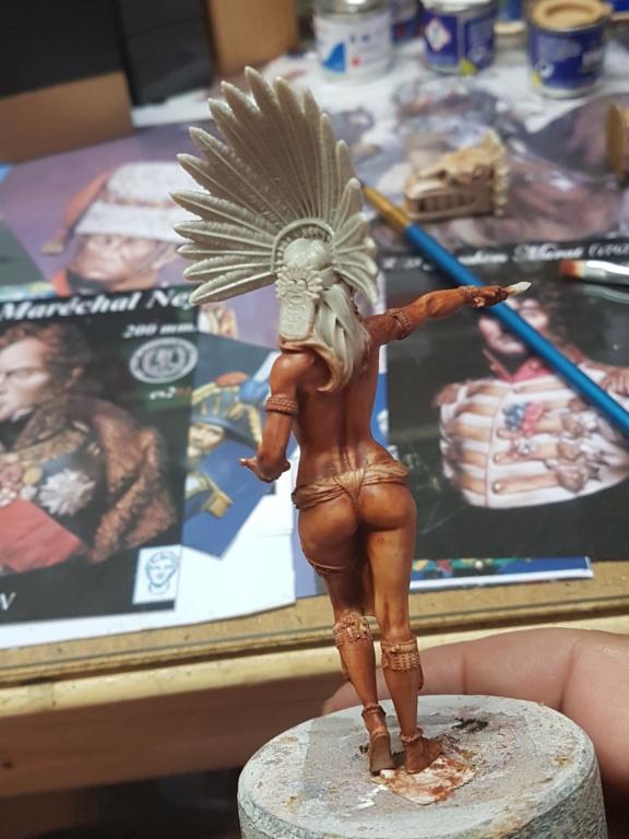 """Bauberichte """"Azteken, Maya und Co..."""" - Seite 3 20211328"""