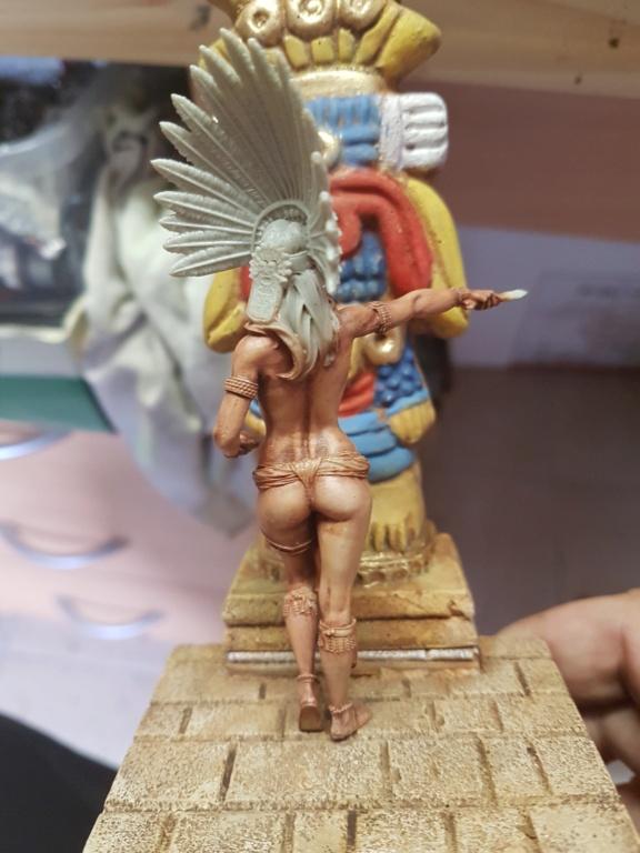 """Bauberichte """"Azteken, Maya und Co..."""" - Seite 3 20211329"""