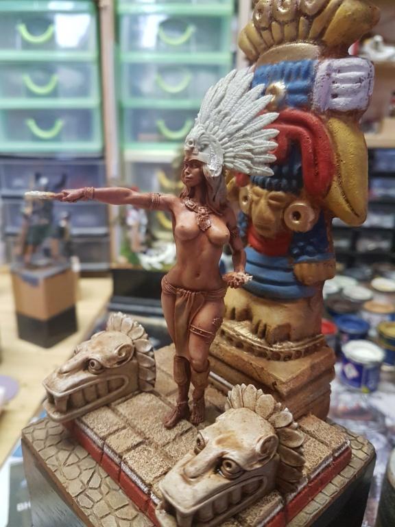 """Bauberichte """"Azteken, Maya und Co..."""" - Seite 3 20211330"""