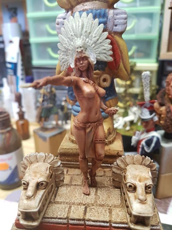 """Bauberichte """"Azteken, Maya und Co..."""" - Seite 3 20211331"""