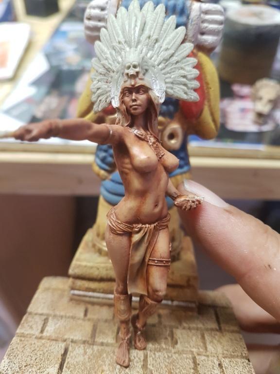 """Bauberichte """"Azteken, Maya und Co..."""" - Seite 3 20211333"""