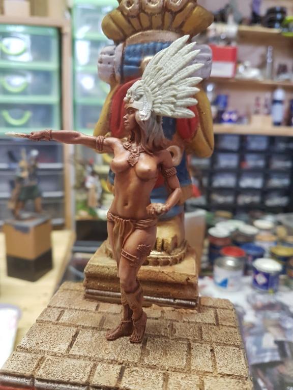 """Bauberichte """"Azteken, Maya und Co..."""" - Seite 3 20211334"""