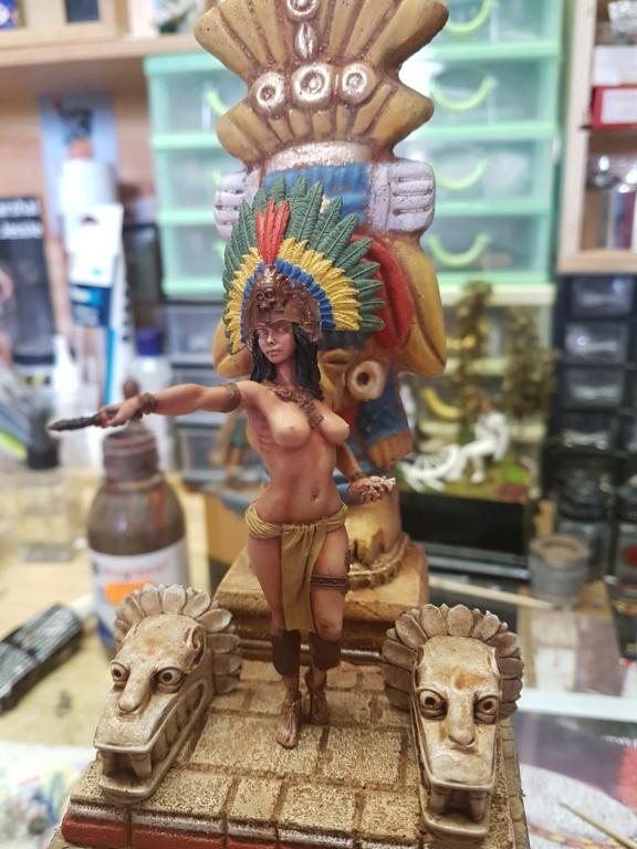 """Bauberichte """"Azteken, Maya und Co..."""" - Seite 3 20211339"""