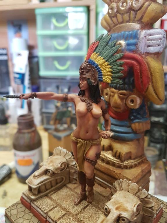 """Bauberichte """"Azteken, Maya und Co..."""" - Seite 3 20211340"""
