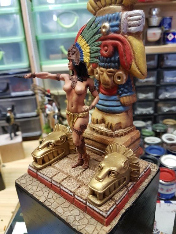 """Bauberichte """"Azteken, Maya und Co..."""" - Seite 3 20211351"""