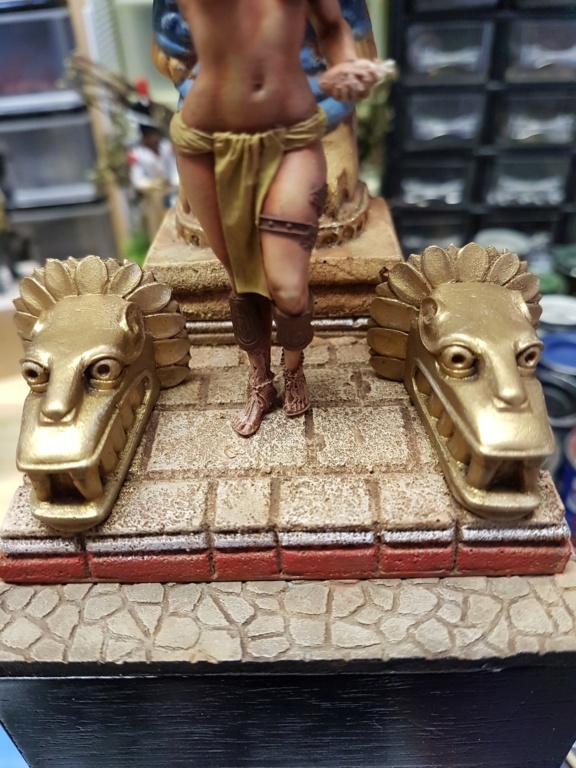 """Bauberichte """"Azteken, Maya und Co..."""" - Seite 3 20211352"""