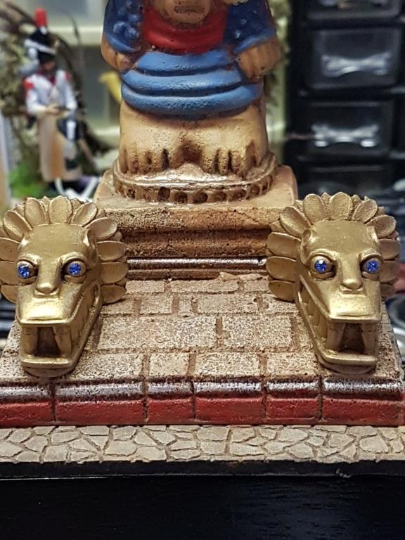 """Bauberichte """"Azteken, Maya und Co..."""" - Seite 3 20211364"""