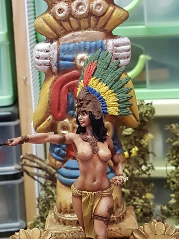 """Bauberichte """"Azteken, Maya und Co..."""" - Seite 3 20211368"""