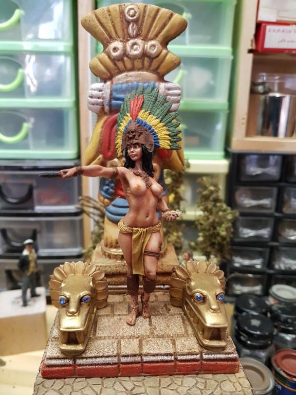 """Bauberichte """"Azteken, Maya und Co..."""" - Seite 3 20211369"""
