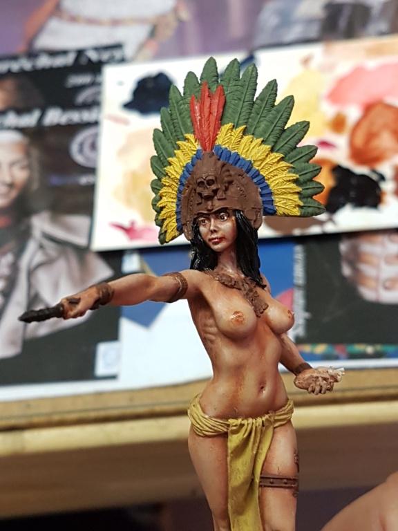 """Bauberichte """"Azteken, Maya und Co..."""" - Seite 3 20211371"""