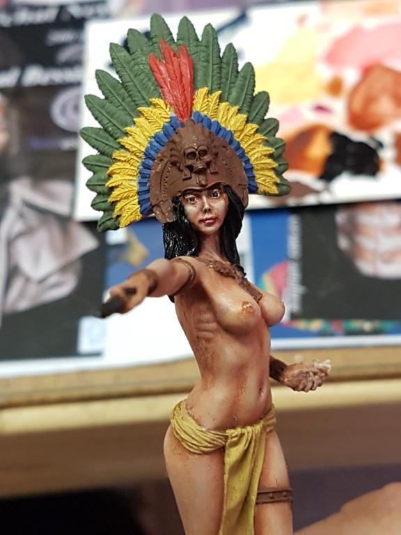 """Bauberichte """"Azteken, Maya und Co..."""" - Seite 3 20211372"""