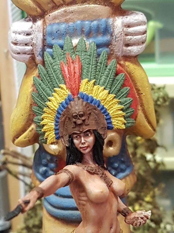 """Bauberichte """"Azteken, Maya und Co..."""" - Seite 3 20211373"""