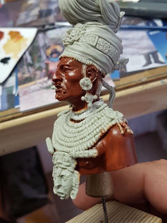 """Bauberichte """"Azteken, Maya und Co..."""" - Seite 3 20211464"""