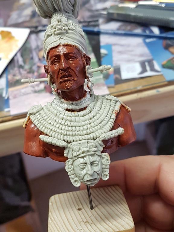 """Bauberichte """"Azteken, Maya und Co..."""" - Seite 3 20211465"""
