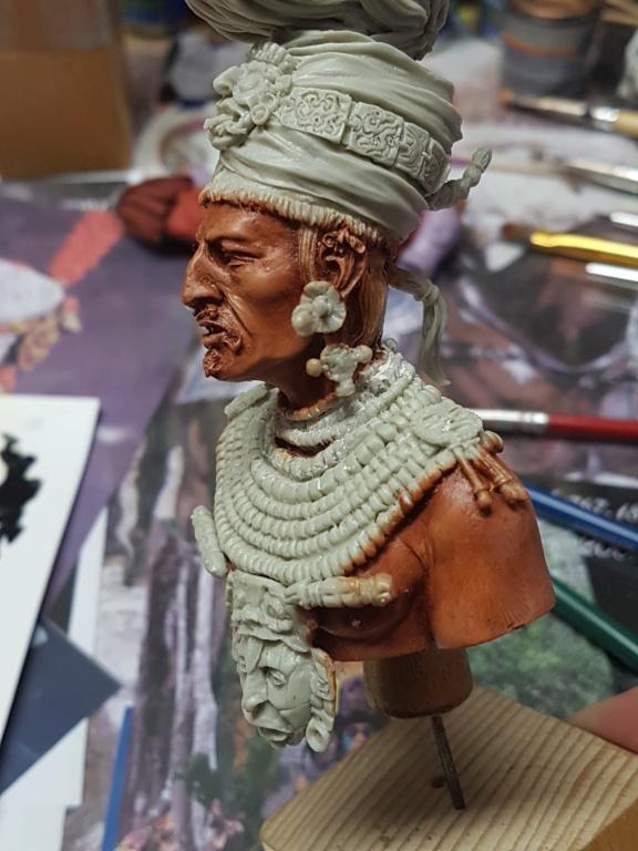 """Bauberichte """"Azteken, Maya und Co..."""" - Seite 4 20211493"""