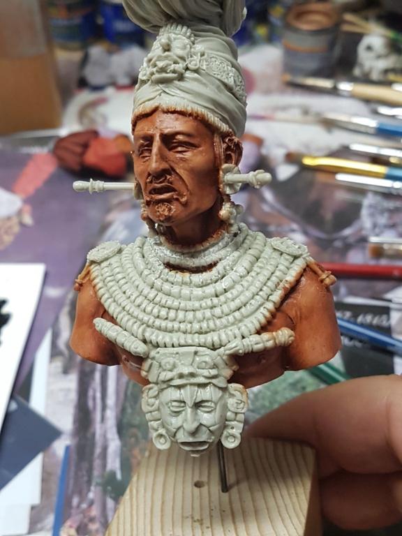"""Bauberichte """"Azteken, Maya und Co..."""" - Seite 4 20211495"""