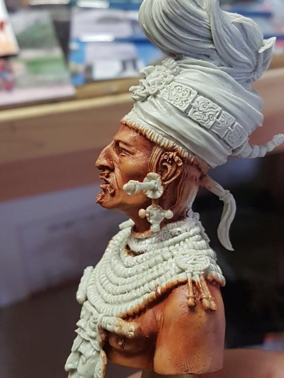 """Bauberichte """"Azteken, Maya und Co..."""" - Seite 4 20211509"""