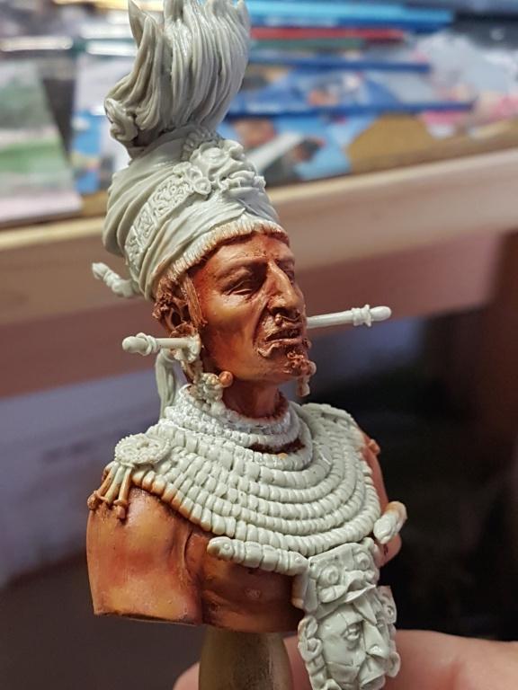 """Bauberichte """"Azteken, Maya und Co..."""" - Seite 4 20211510"""