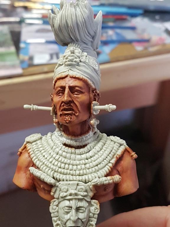 """Bauberichte """"Azteken, Maya und Co..."""" - Seite 4 20211511"""
