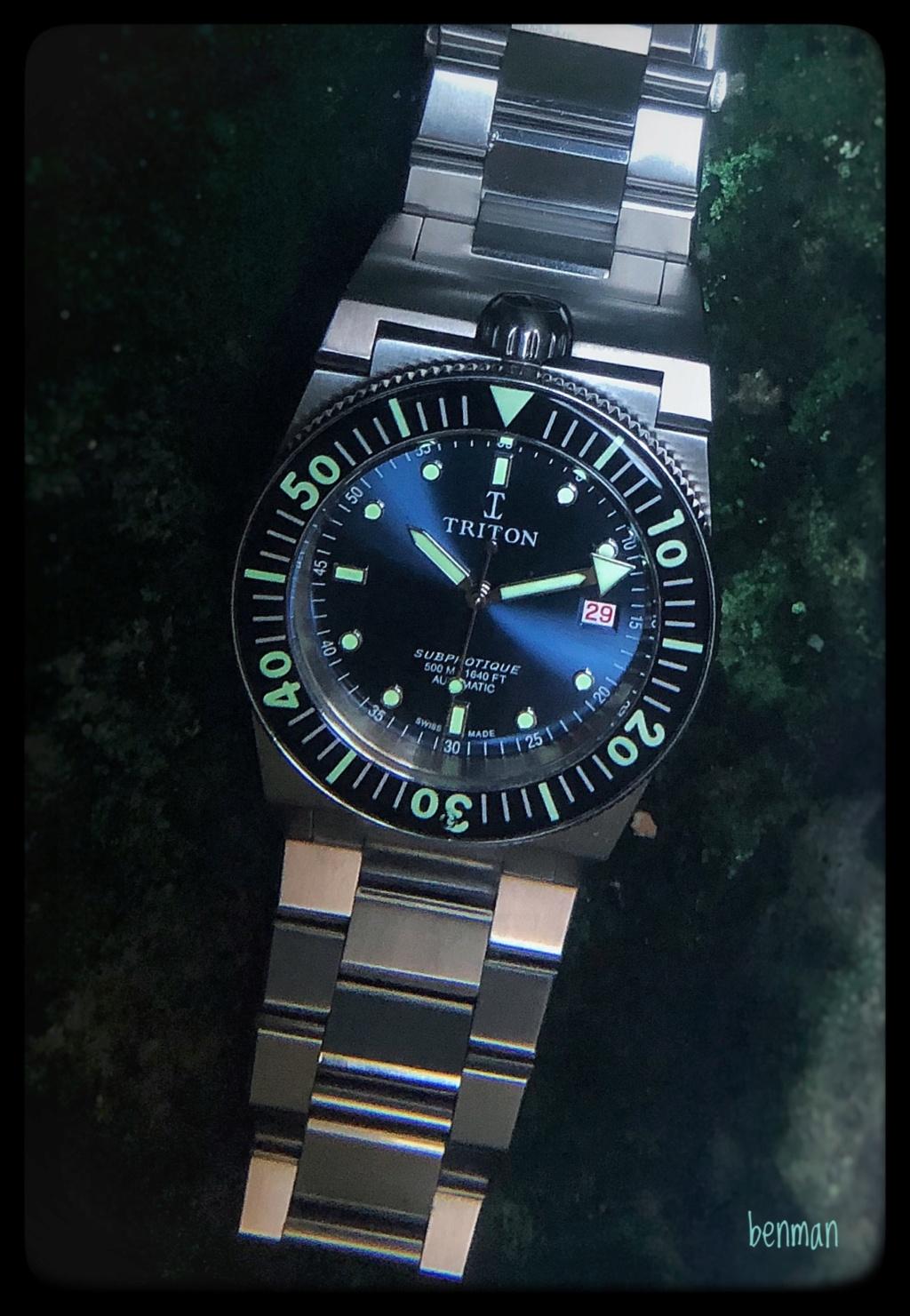 La montre de plongée du jour - tome 6 - Page 11 872c6710
