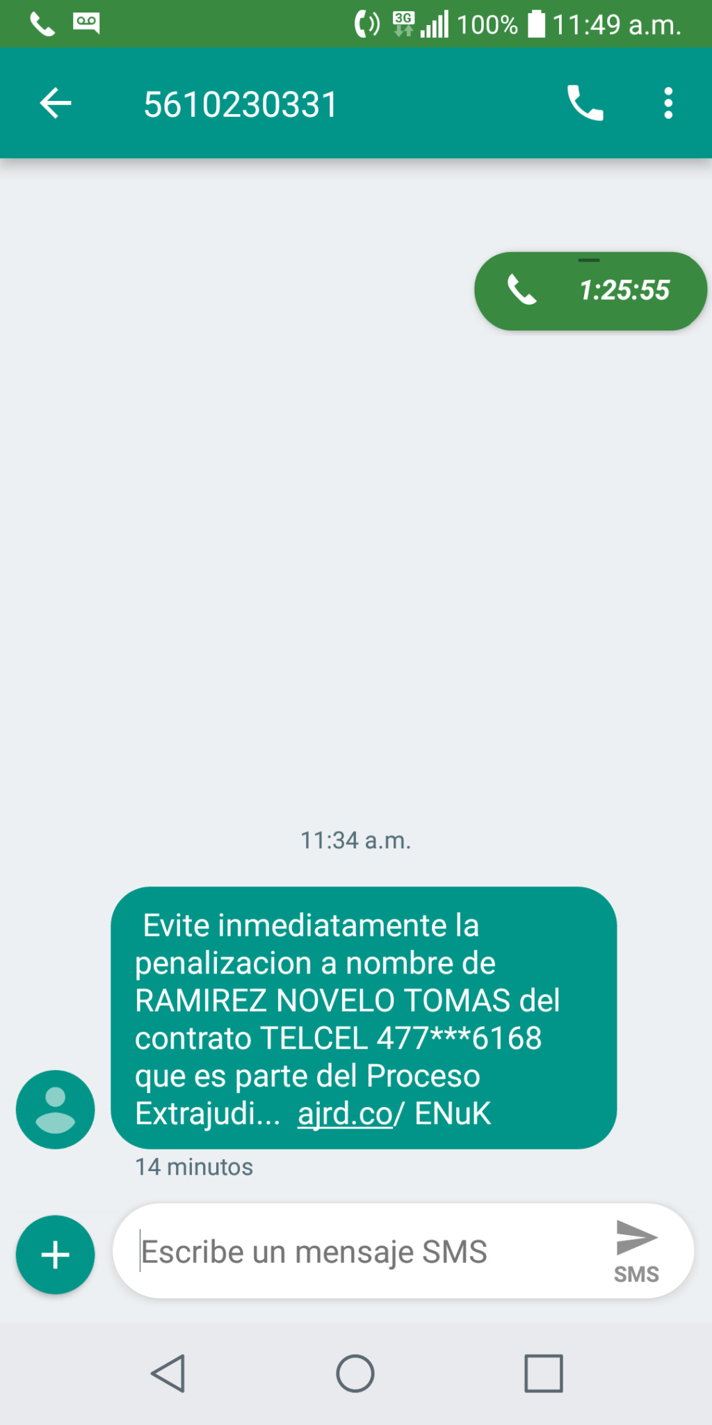 Telcel puede embargar!!! Screen10