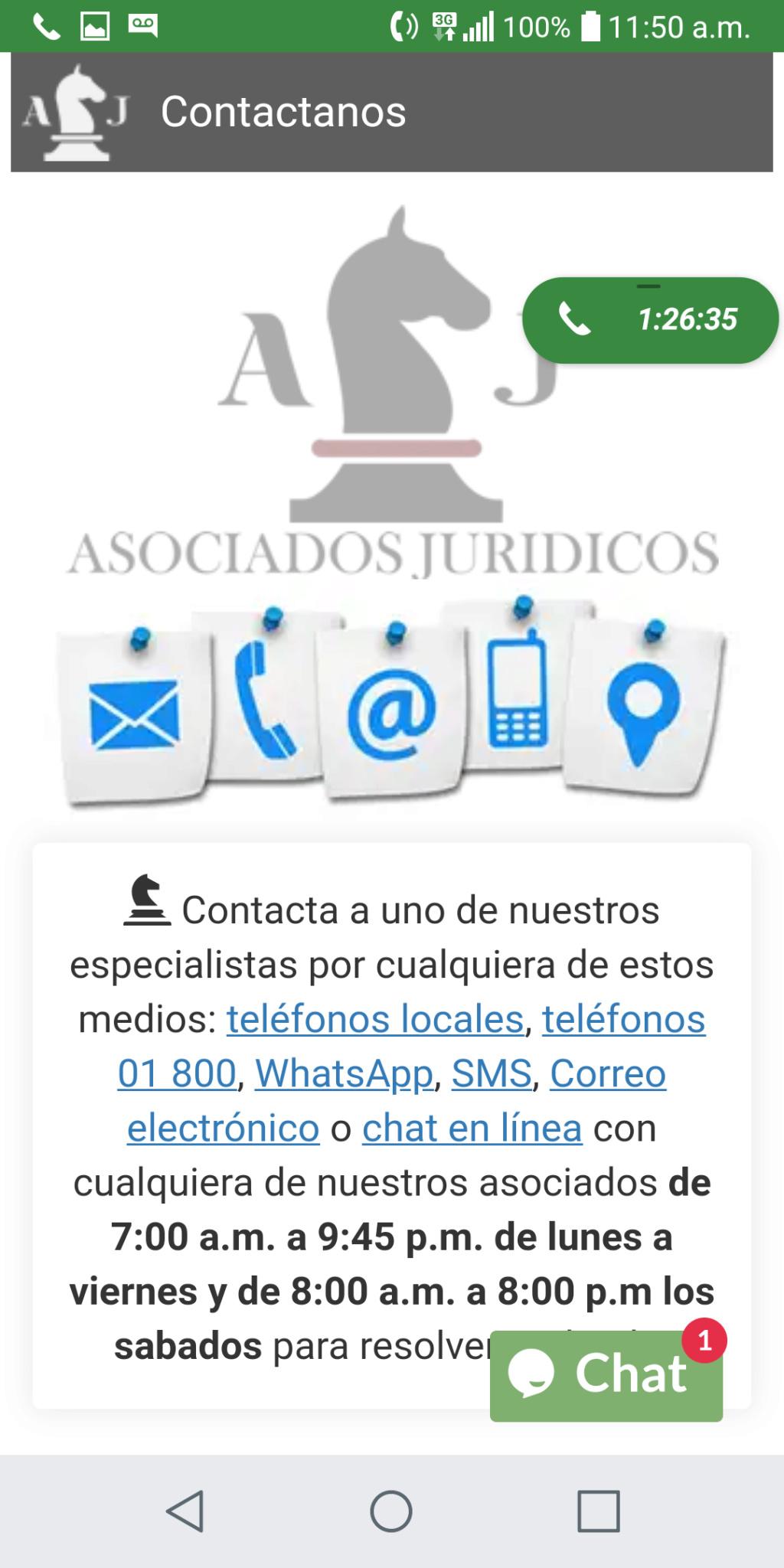 Telcel puede embargar!!! Screen11